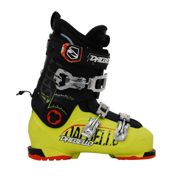Used ski boots Dalbello Aspect ltd