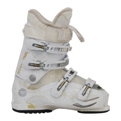 Ski Booted Nighting Kiara Kiara 50 Weiß