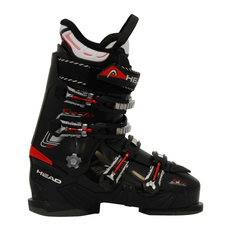 Chaussure de ski occasion Head FX 7.5