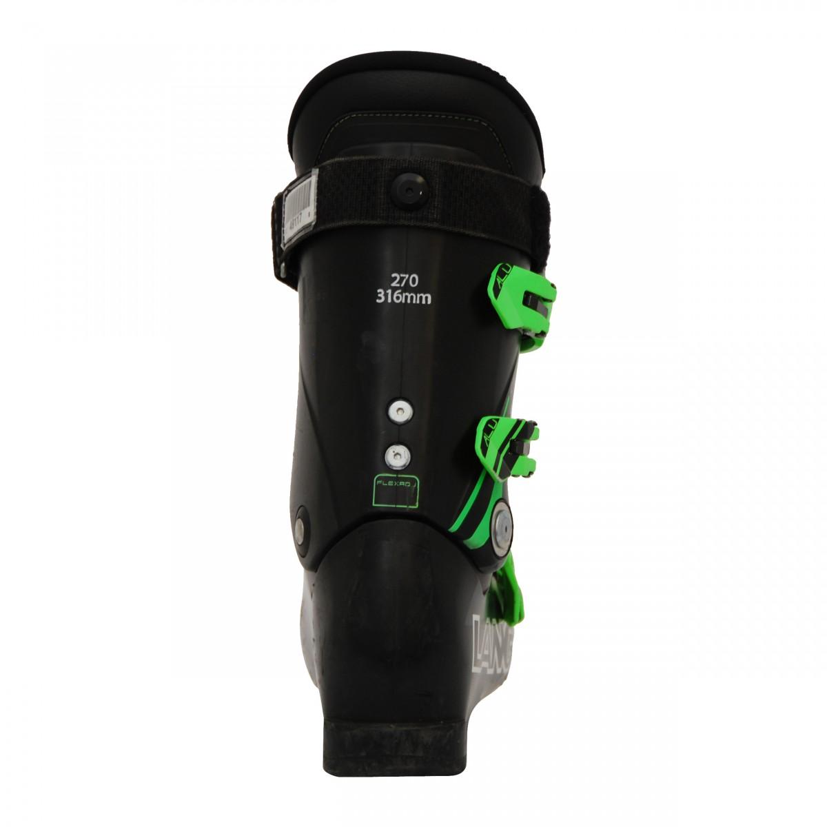 Chaussure-de-ski-occasion-Lange-RX-RTL miniature 3
