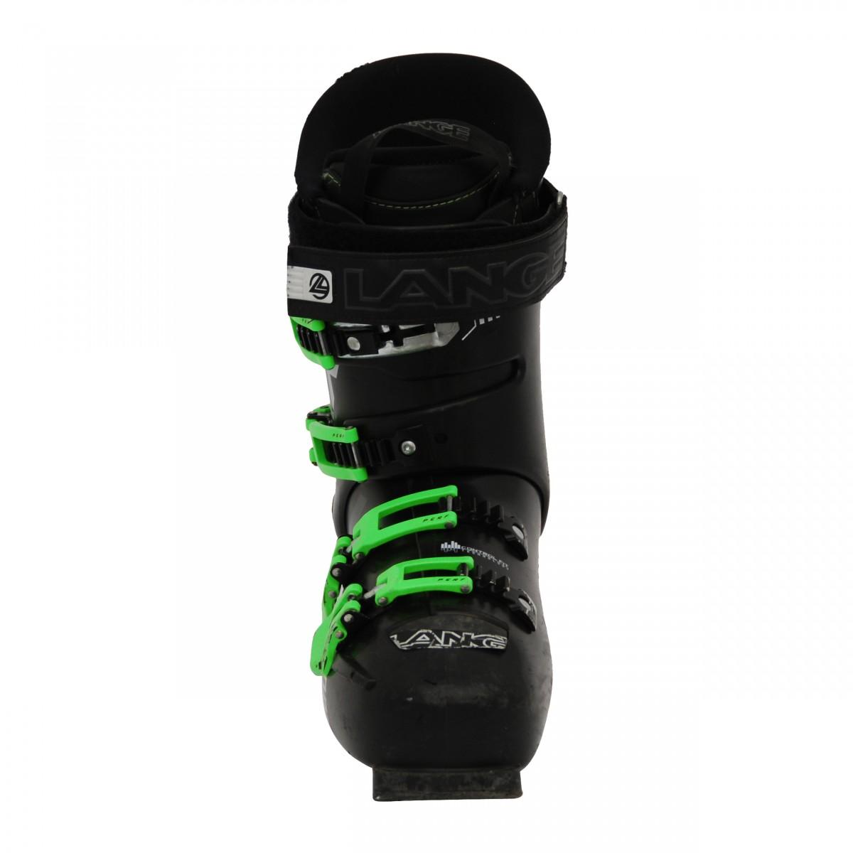 Chaussure-de-ski-occasion-Lange-RX-RTL miniature 5