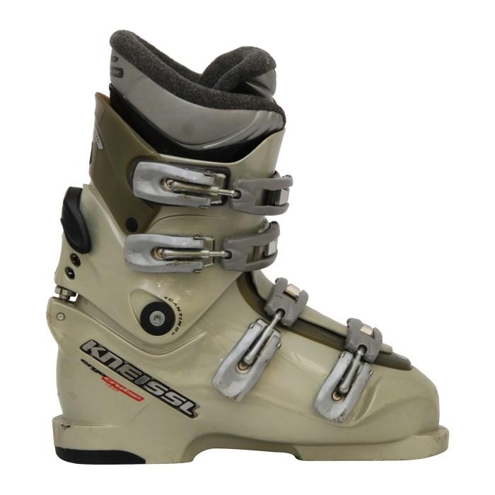 Chaussure de ski occasion Kneissl ergo cruise gris
