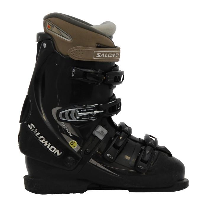 Chaussure de ski occasion Salomon evolution 6.0