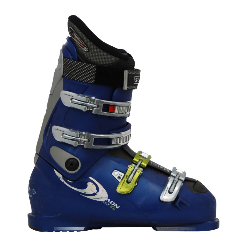 Chaussure de Ski Occasion Salomon modèle XWave