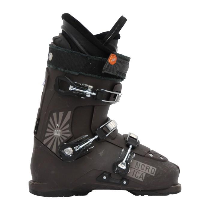 Herren-Skischuh NORDICA The Ace 3 black