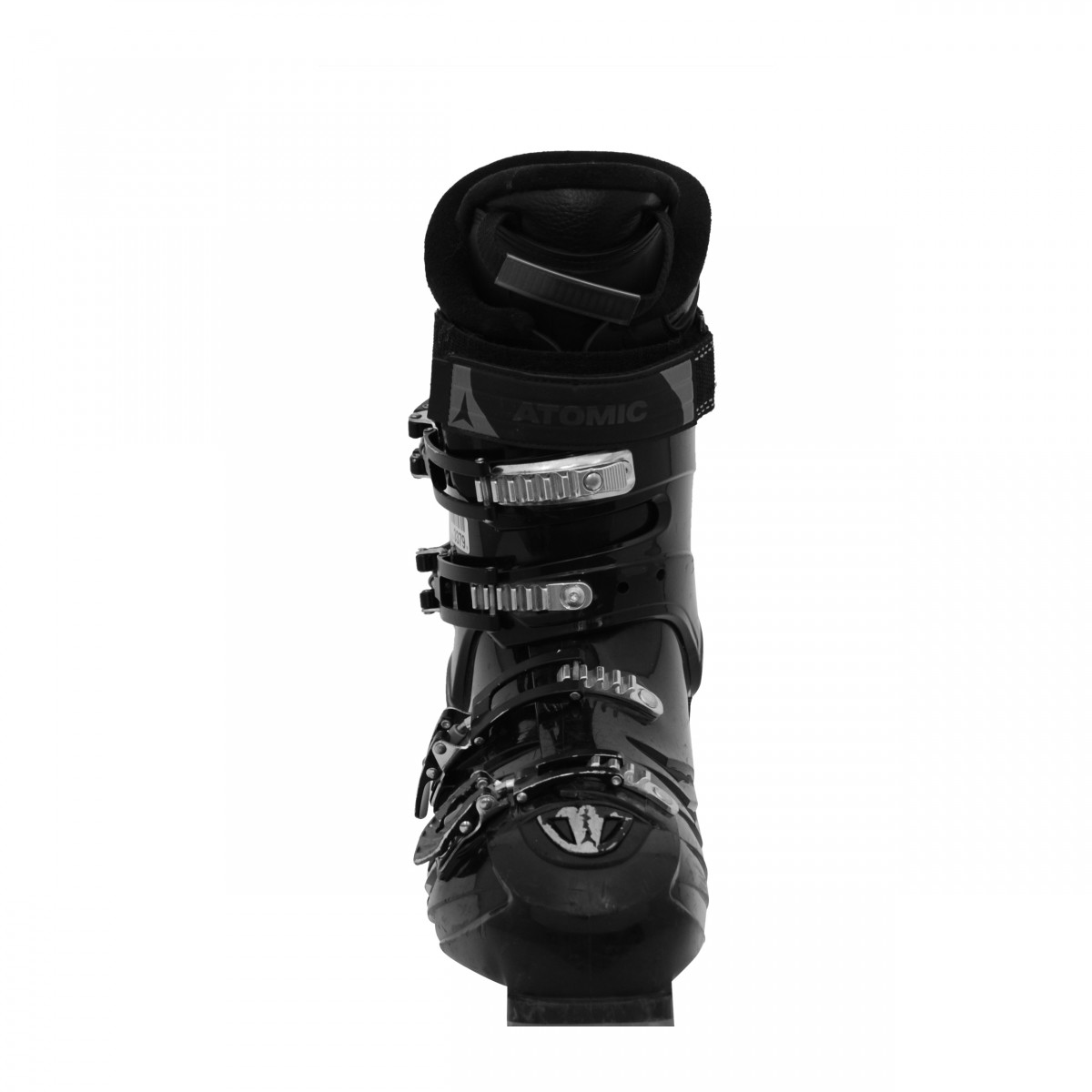 Chaussure-Ski-Occasion-Atomic-Hawx-plus-noir-orange miniature 5