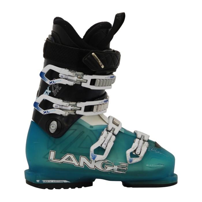 Lange SX 70 rtl Scarpa da sci per occasioni blu / nera