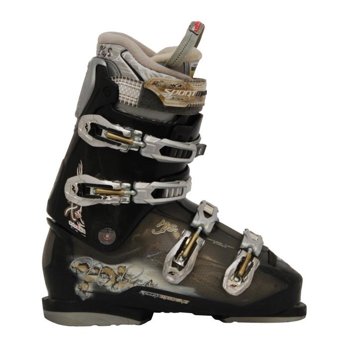 Ski Boot Occasion Nordica Crociera 65w nfs grigio