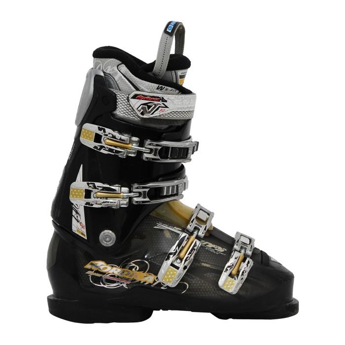 Chaussure ski occasion Nordica modèle Sportmachine w