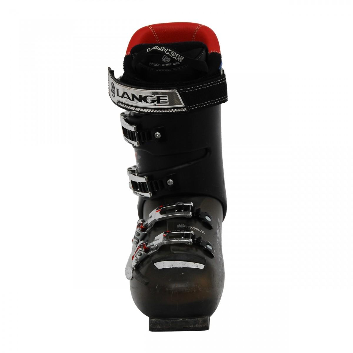 Chaussure-de-ski-occasion-Lange-RX-100-noir miniature 5