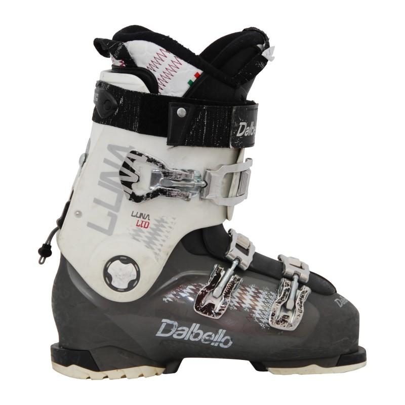 Chaussure de ski occasion Dalbello Luna LTD
