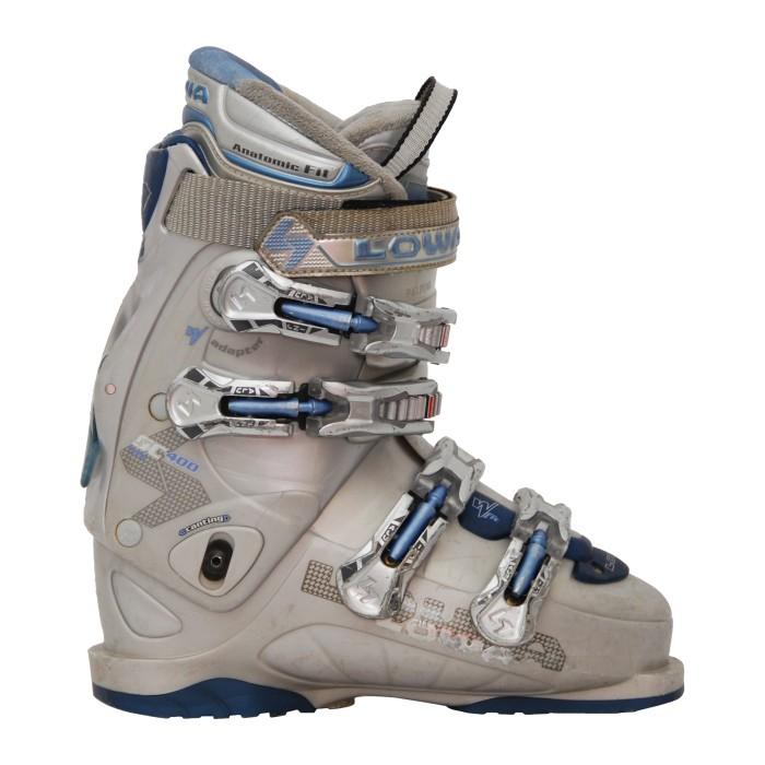 Chaussure ski randonnée occasion Lowa Struktura blue