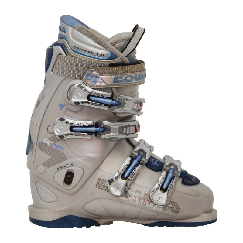 Chaussure de ski occasion Lowa SC 400