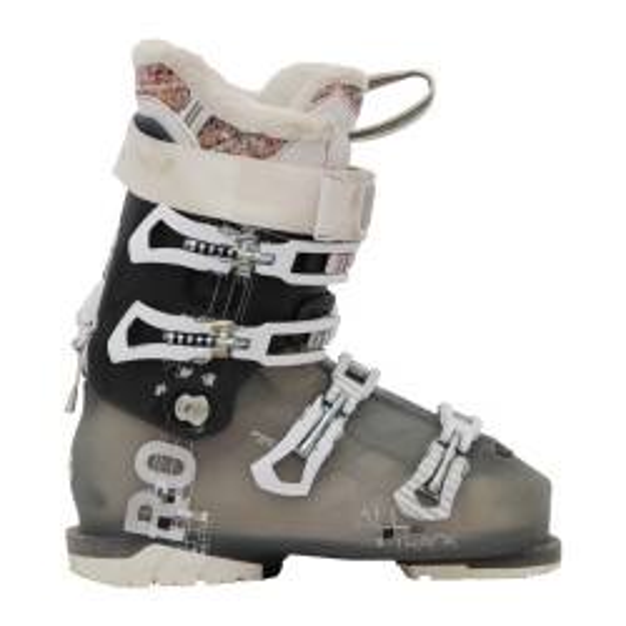 Chaussure de ski occasion Rossignol All track 90 noir/gris