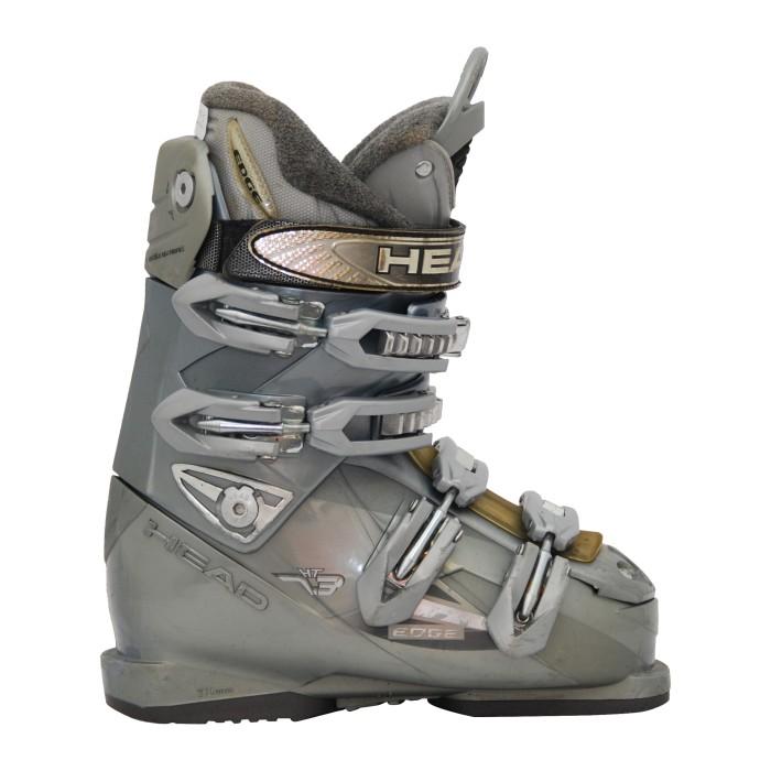 Zapato de esquí Oportunidad Modelo Borde de cabeza