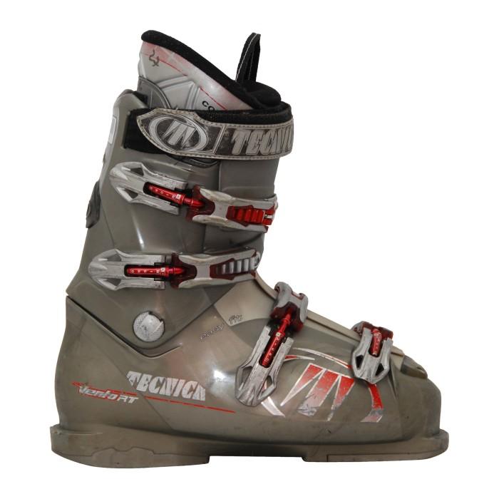 Bota de esquí utilizada Tecnica modelo Vento RT