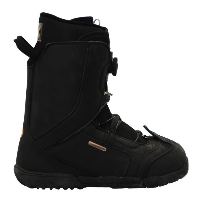 Stiefel Rossignol H2 schwarz