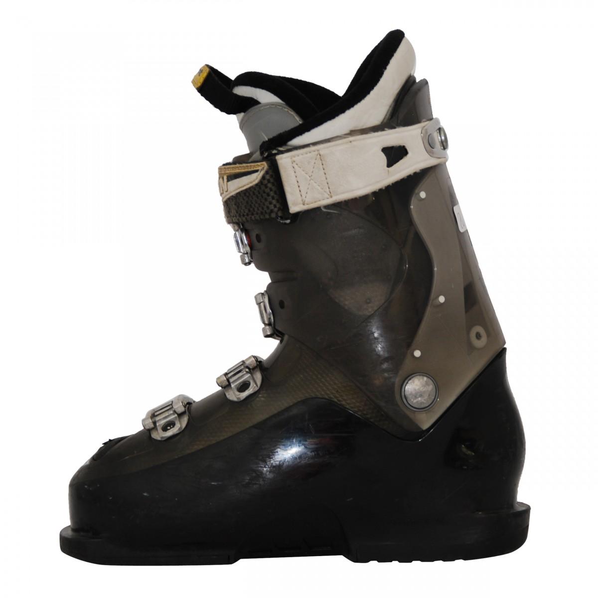 Idol Chaussures Salomon Noir 8 De Occasion Ski vOmny8wN0