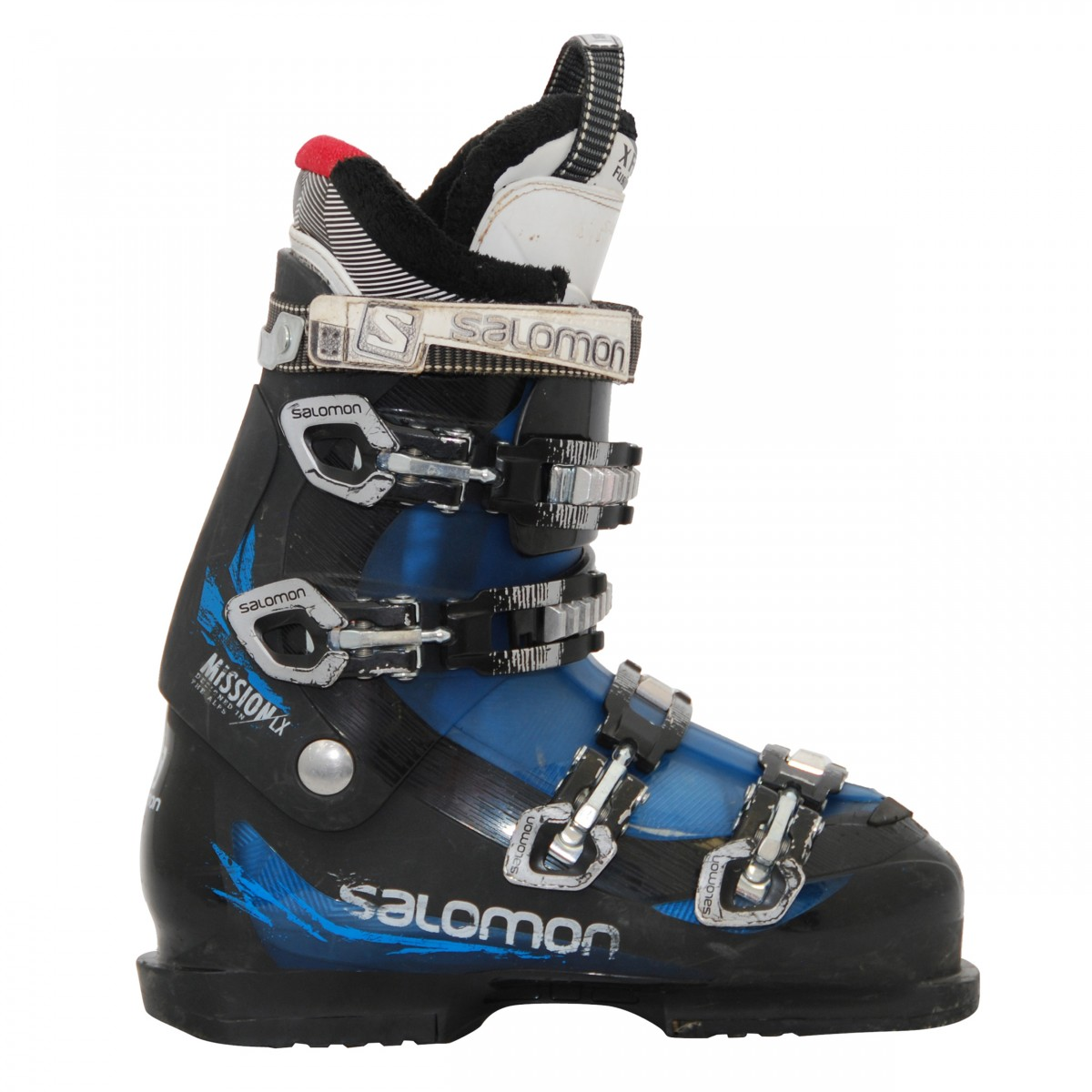 Chaussures Ski Salomon Mission d'occasion