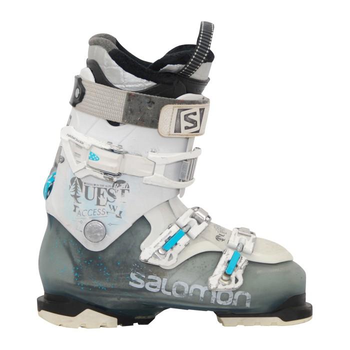 Zapatillas de esquí Salomon Quest Access R70 W alps