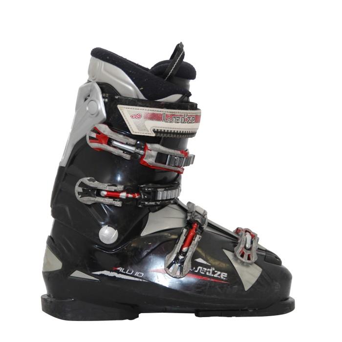 Wed'ze alu 10 black used ski boot