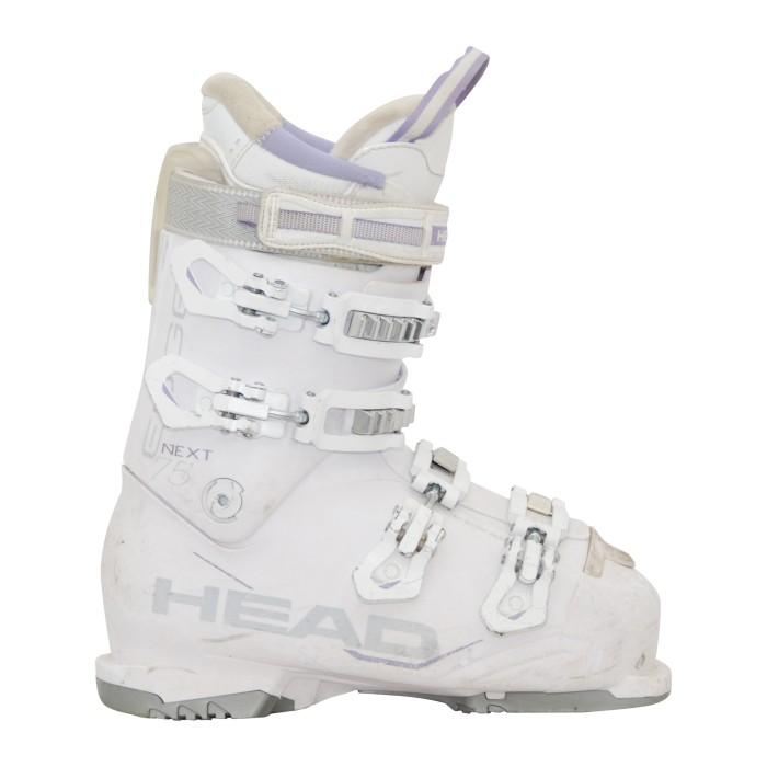 Laufen gebraucht Skischuh Kopf next edge 75W weiß