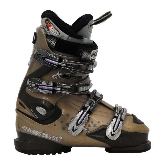 Rossignol xena gray ski boots