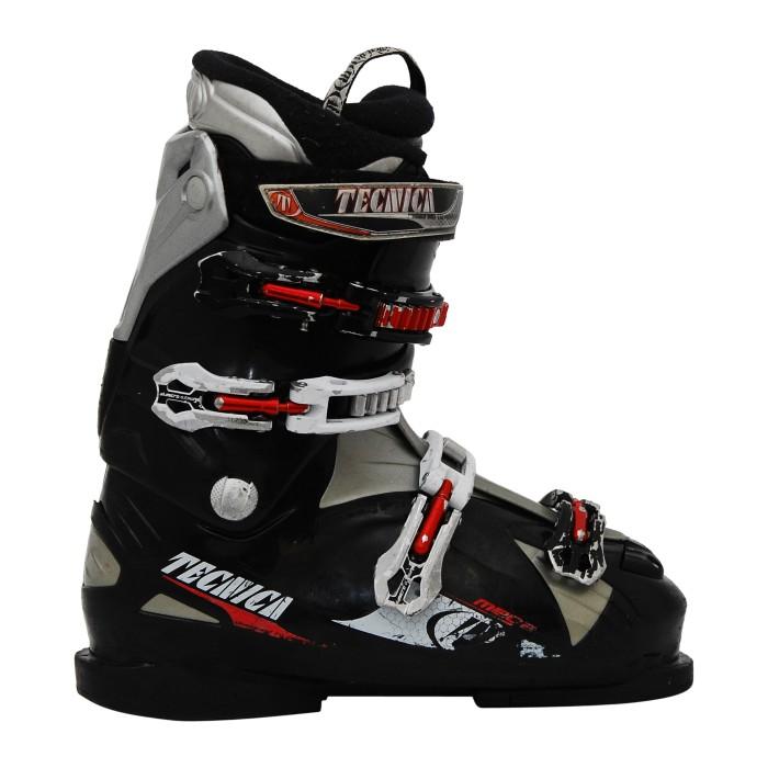 chaussures de ski occasion Tecnica mega noir