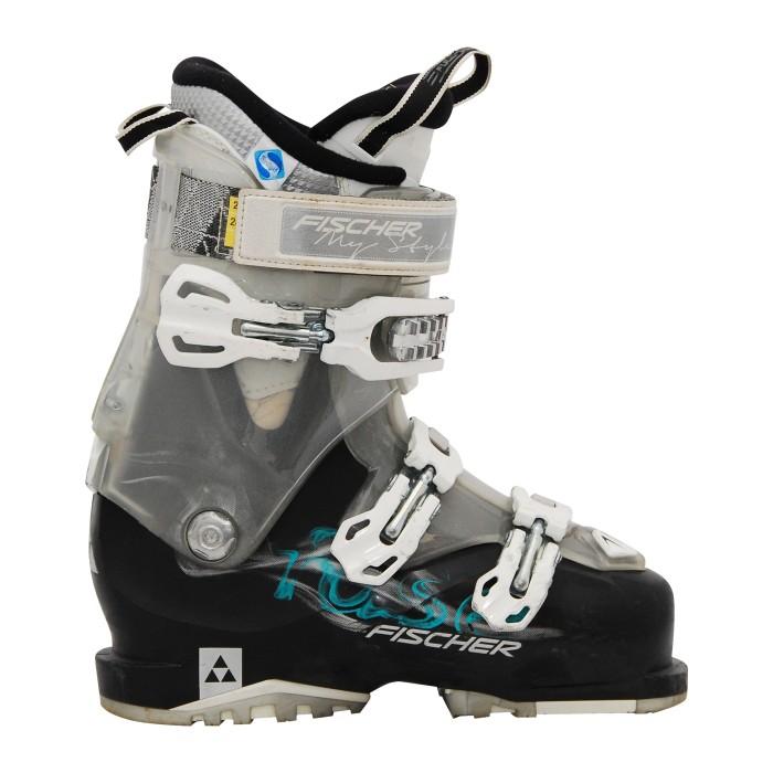 Chaussure de ski occasion Fischer Fuse 7 W