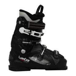 Chaussure ski occasion wed'ze RNS 50 light noir