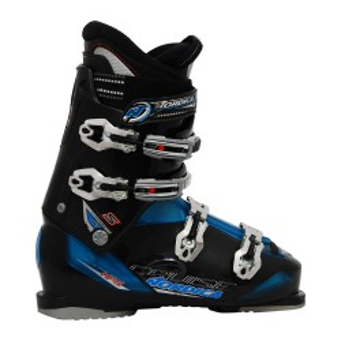 Chaussure de Ski Occasion Nordica Cruise S noir/bleu