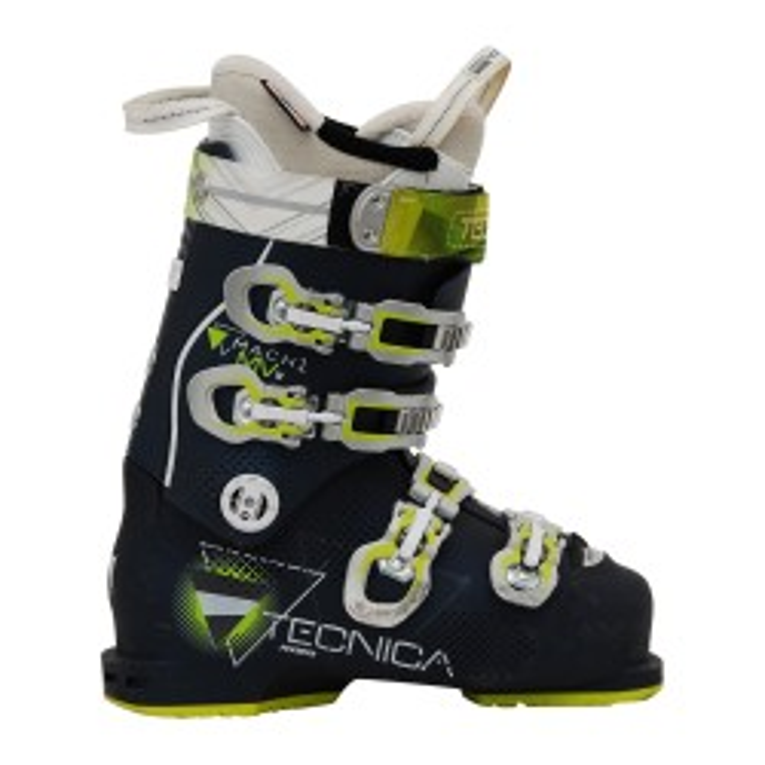 Chaussure de Ski Occasion Tecnica Mach 1 mv w