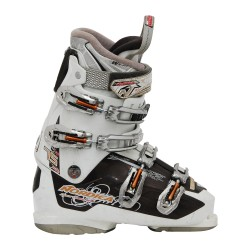 Nordica Sportmachine NFS 75 Ski Boot White