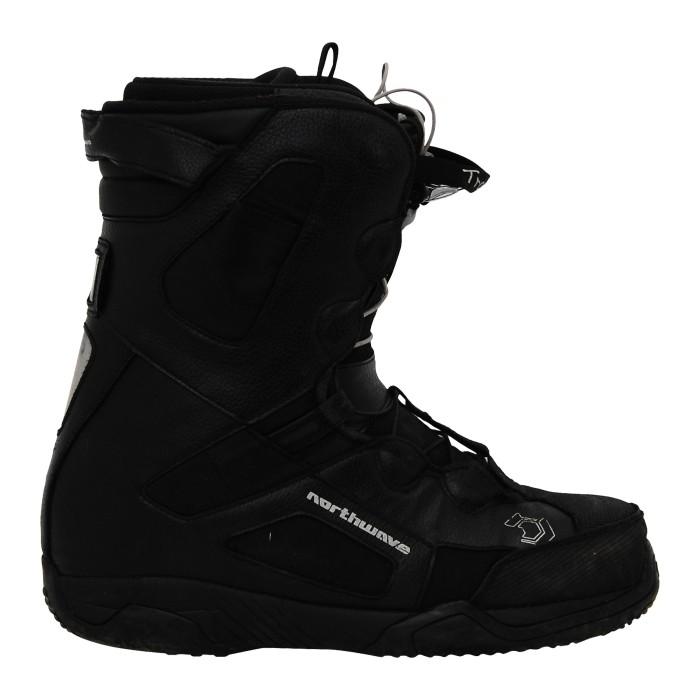 Northwave Boots black rtl