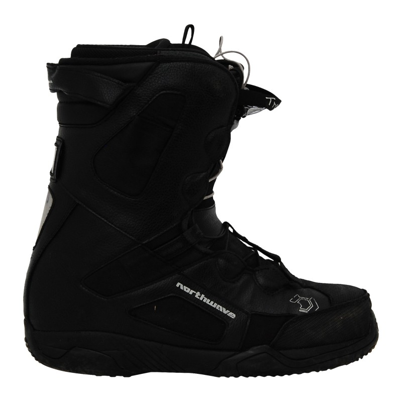 Boots occasion Northwave rtl noir