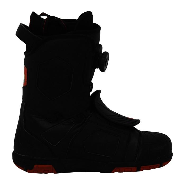 Boots used Head 550 Black
