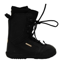 Boots occasion Rossignol Excite RSP noir