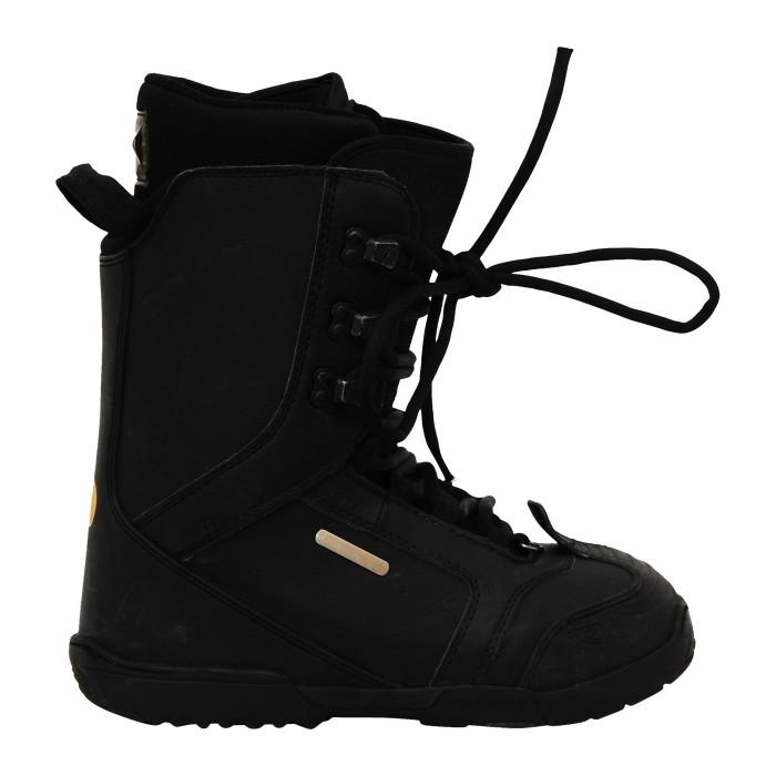 Stiefel Rossignol Excite RSP schwarz