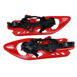 Inox RXM snowshoe red RXL INOOK snowshoes