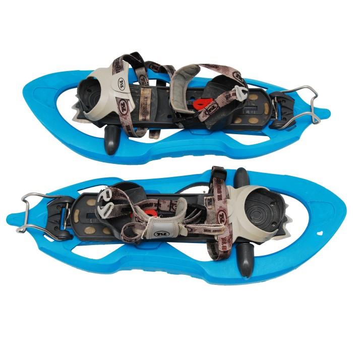 Used TSL 206 snowshoe blue