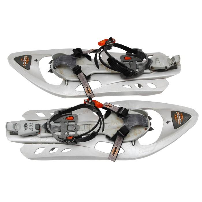Gebrauchte Schneeschläger Inook Odyssey grau