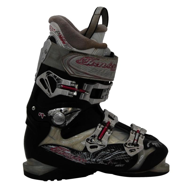 Chaussures de ski occasion Tecnica RT noir