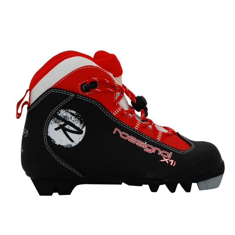 Chaussure ski fond occasion Rossignol X1 J