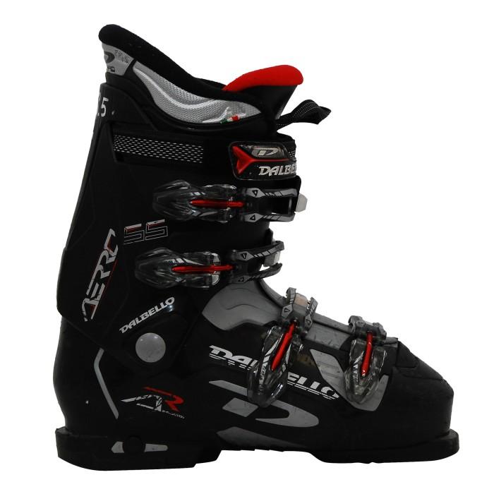 Chaussure de ski occasion Dalbello aerro 55 noir