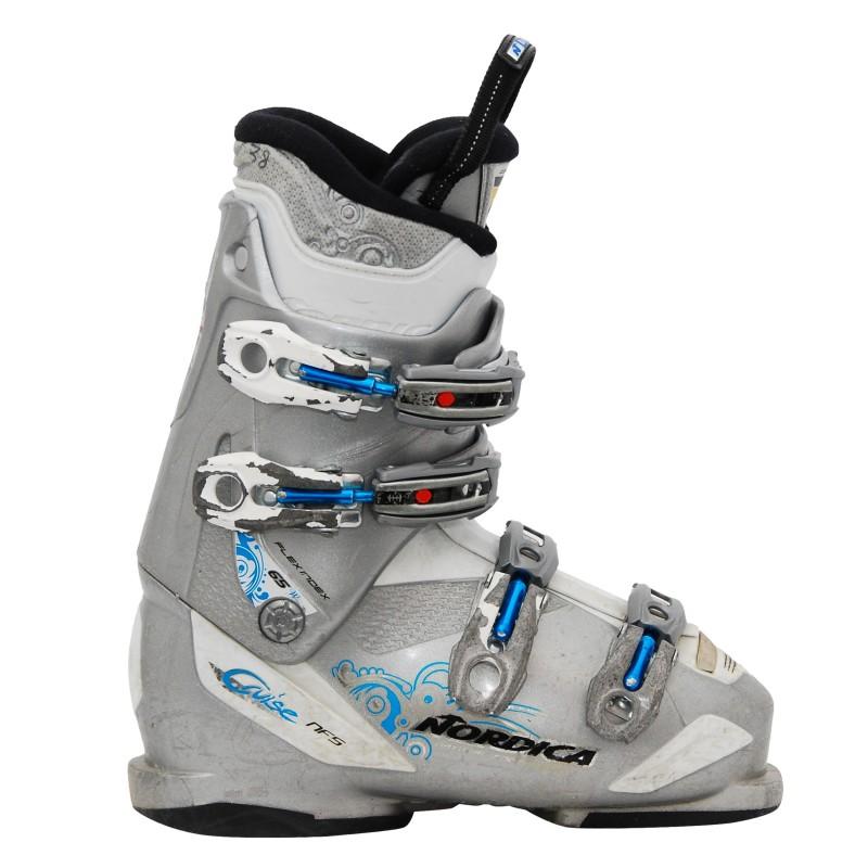 Chaussure de Ski Occasion Nordica Cruise NFS gris qualité A