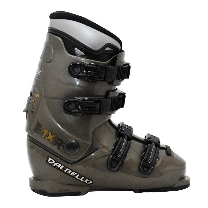 Chaussure de ski occasion Dalbello Max qualité A
