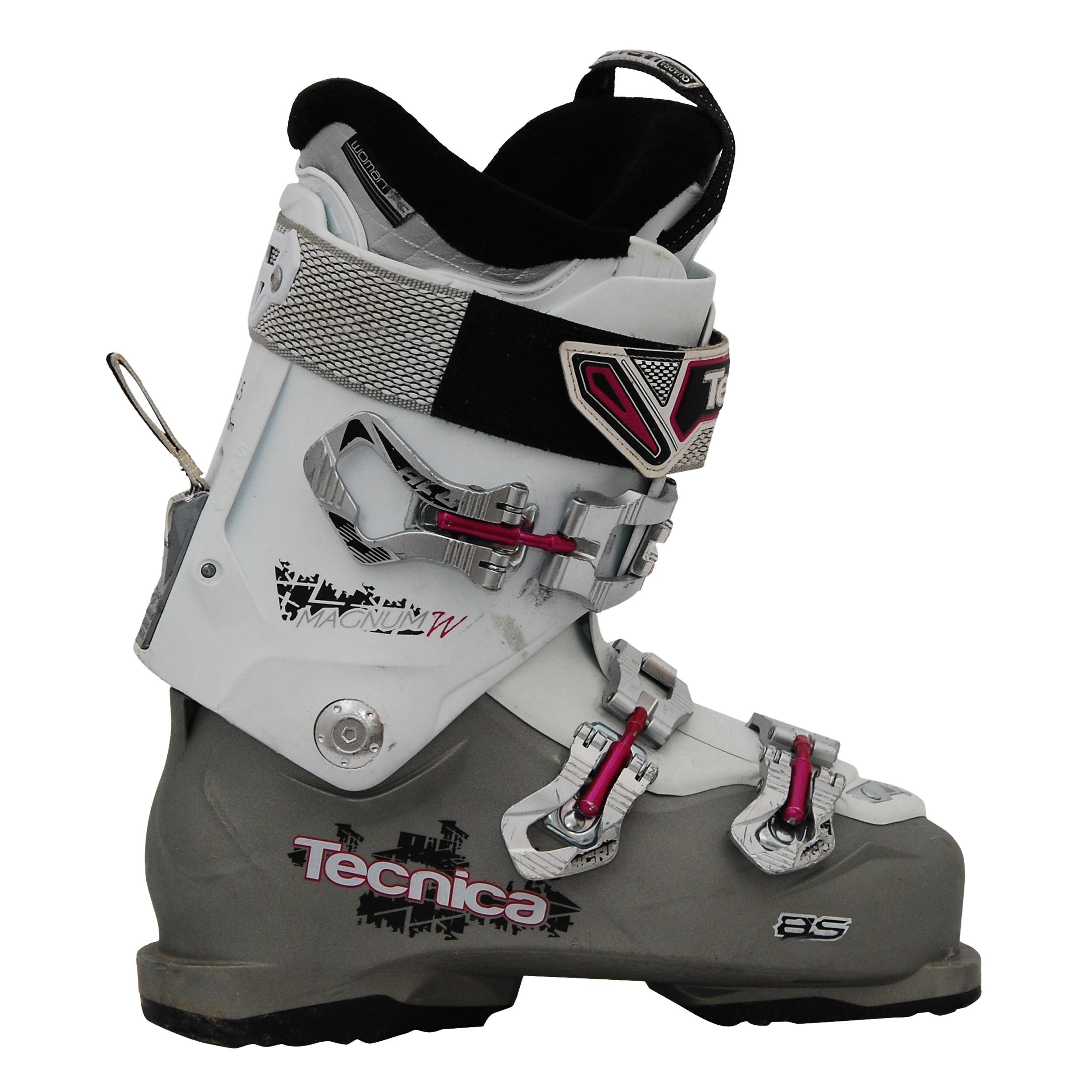 sports shoes 60026 c710a Chaussure de ski occasion Tecnica Magnum 90 RT
