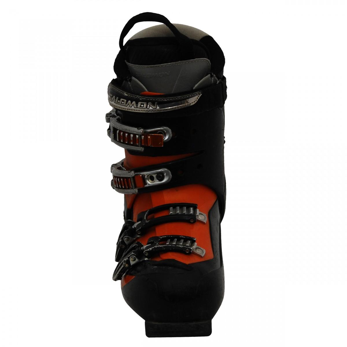 SALOMON MISSION 5 chaussures de skis d'occasion Chaussures