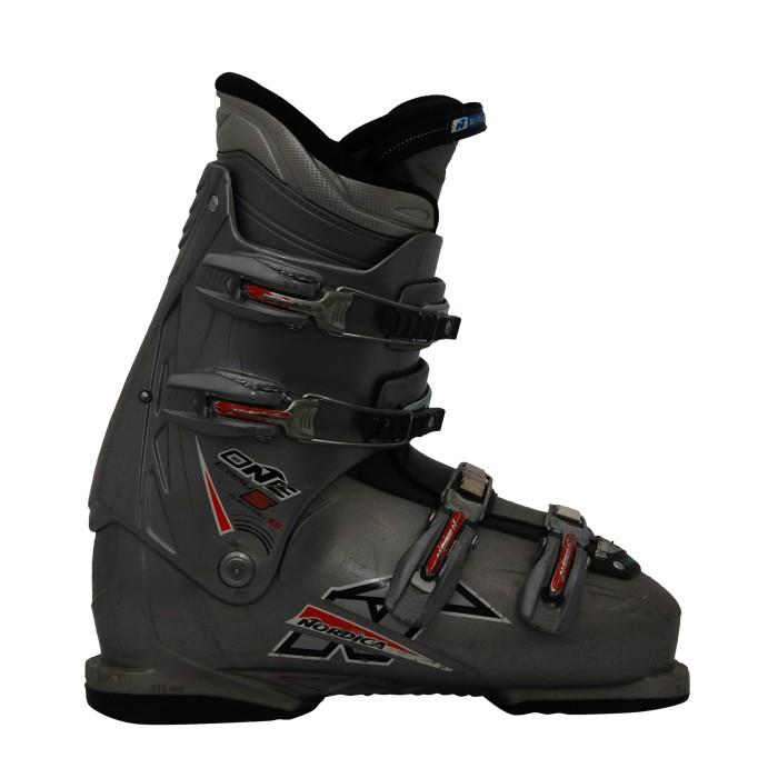 Ski Shoe used Nordica Model S