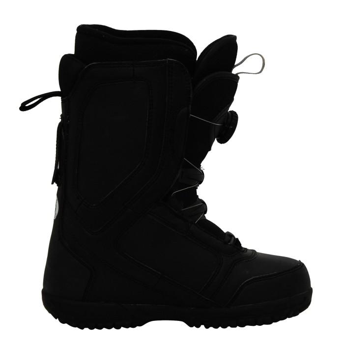 Boots de snow occasion Rossignol RS noir